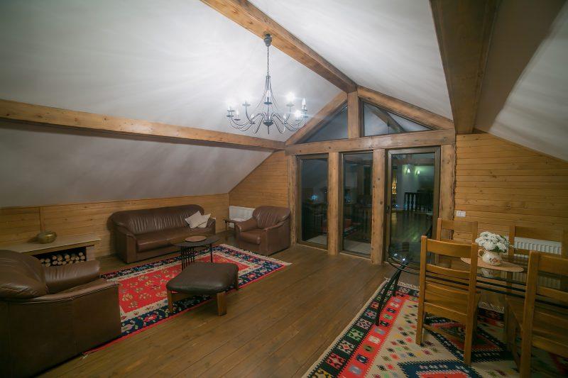 Living Casa Verde Voronet