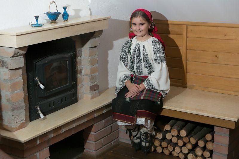 Obiceiuri Traditionale Casa Verde Voronet