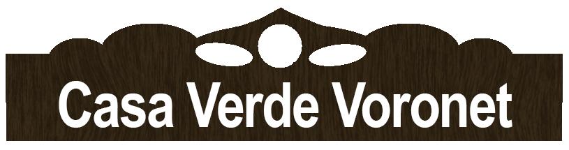 Logo Casa Verde Voronet